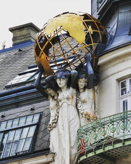 Paris Monde