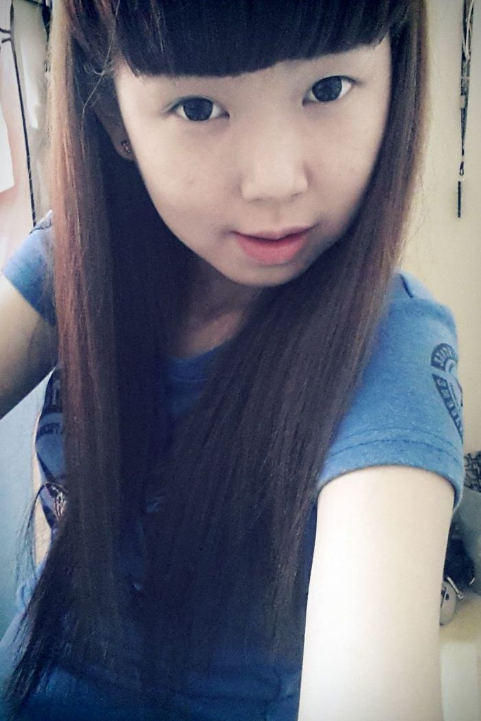 I'm Vanessa Act Cute Enjoying Life I'm Asian Girl ♥ what a girl wants?! feel this moment....