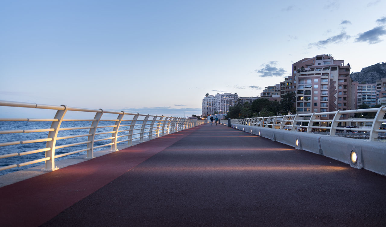 Beautiful stock photos of monaco,  Architecture,  Bridge - Man Made Structure,  Building Exterior,  City