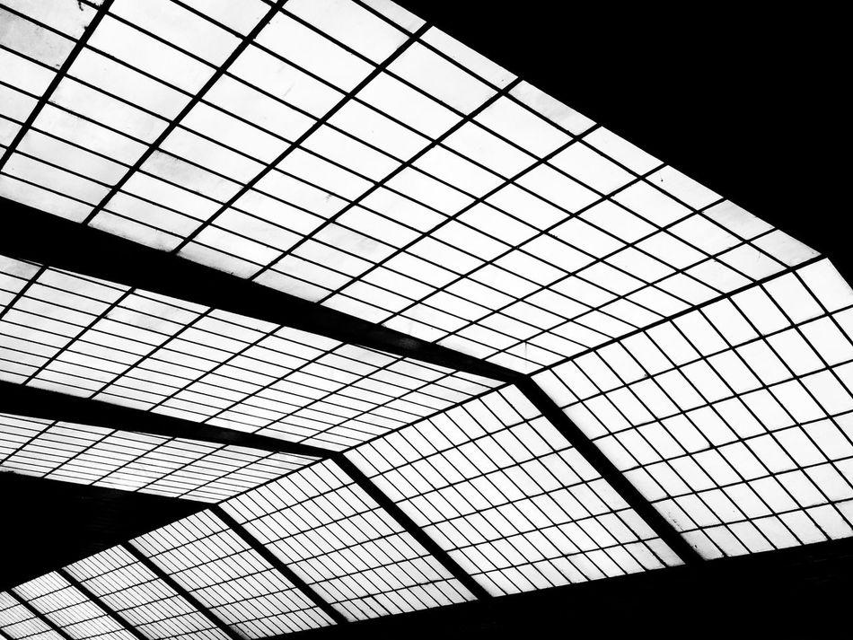 The Architect - 2016 EyeEm Awards Florence Station Santamarianovella Razionalismo Italy Firenze Toscana Minimalist Minimal IPhoneography IPhone IPhone Photography