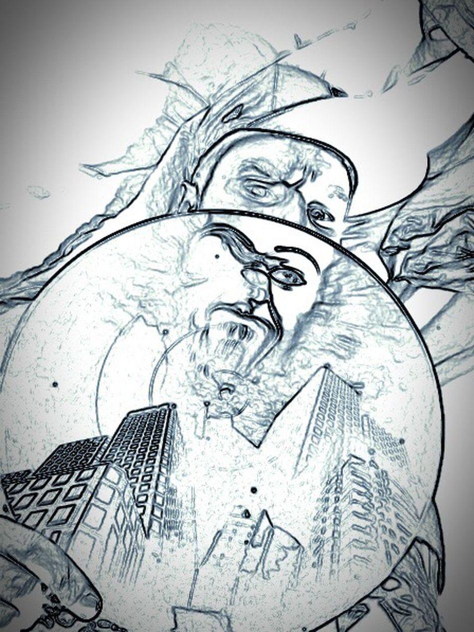 Producer Creativity Vinyl Records Guigoo Art Insani-tek