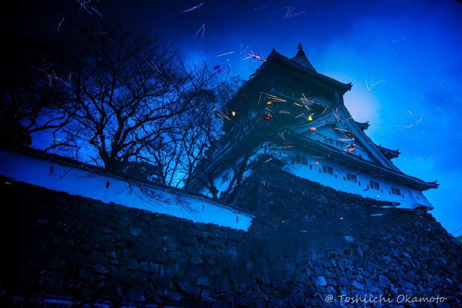 影写し Japan Japan Photography Japanese Style 小倉城