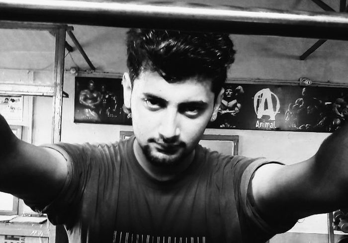 That's Me Check This Out Black And White First Eyeem Photo