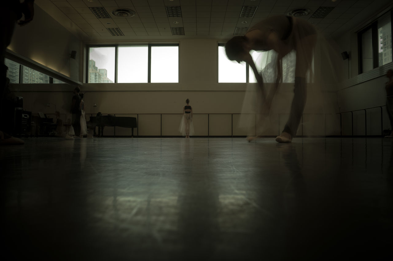 Beautiful stock photos of ballet, Ballet Dancer, Blurred Motion, Day, Flooring