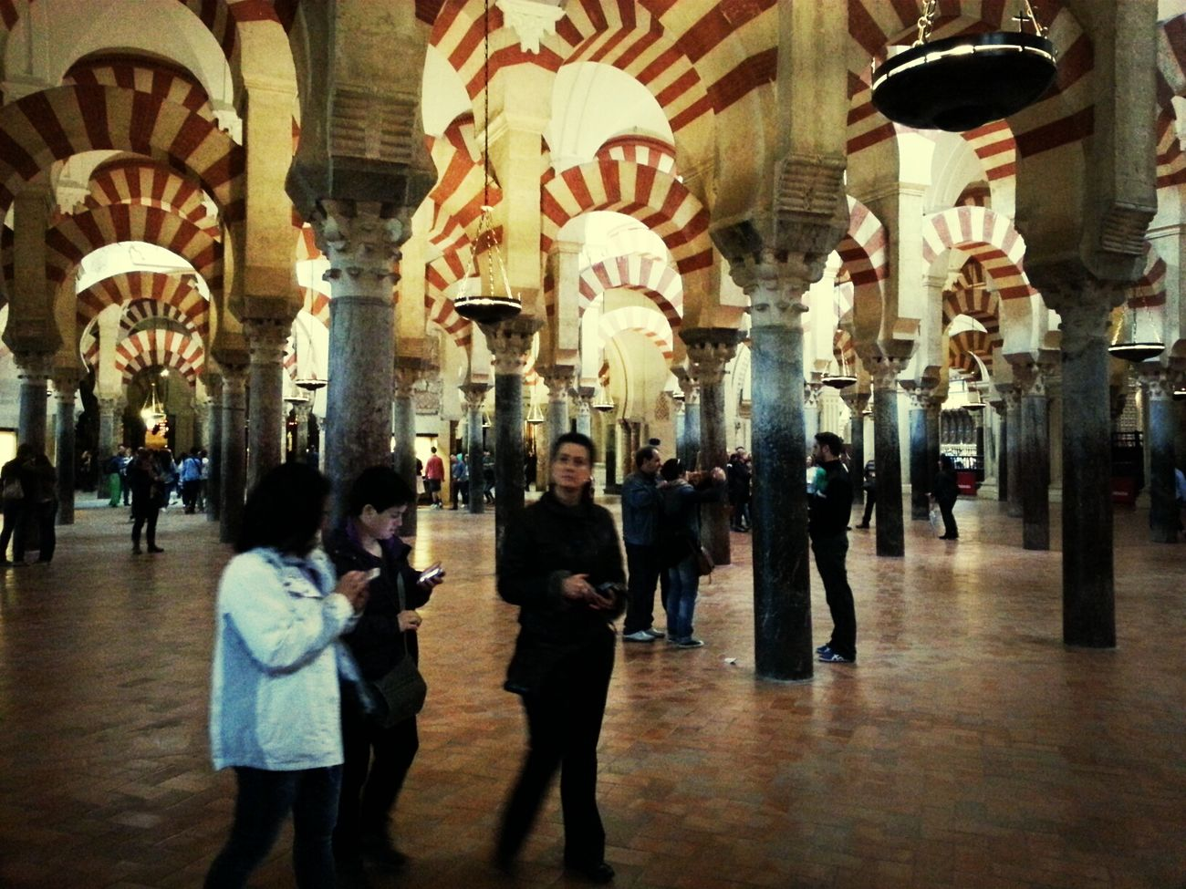 inside the Mosque 2 Boost Filter