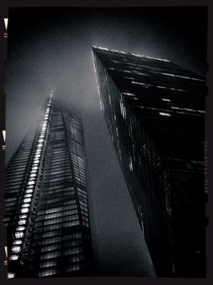 AMPt - Angles in New York City by Oliver James L'EROE