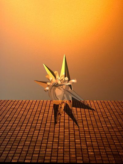 No People Clear Sky Renewable Energy Sky Outdoors Close-up Day Atmosfera Matterapp Matter Surreal Surrealism Surrealist Art