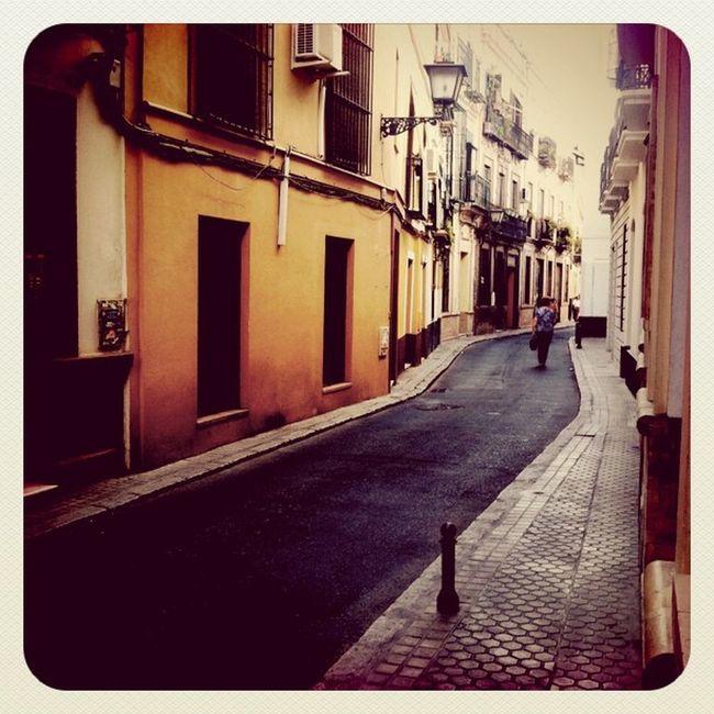 #sevillanía Sevillania