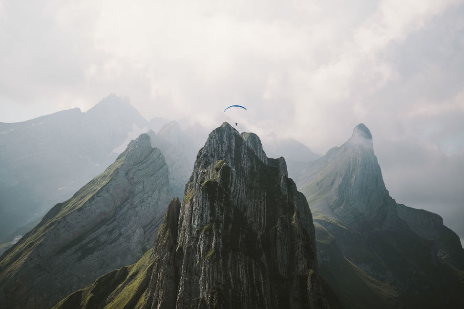 Beautiful stock photos of himmel,  Adventure,  Aerial View,  Beauty In Nature,  Cloud - Sky