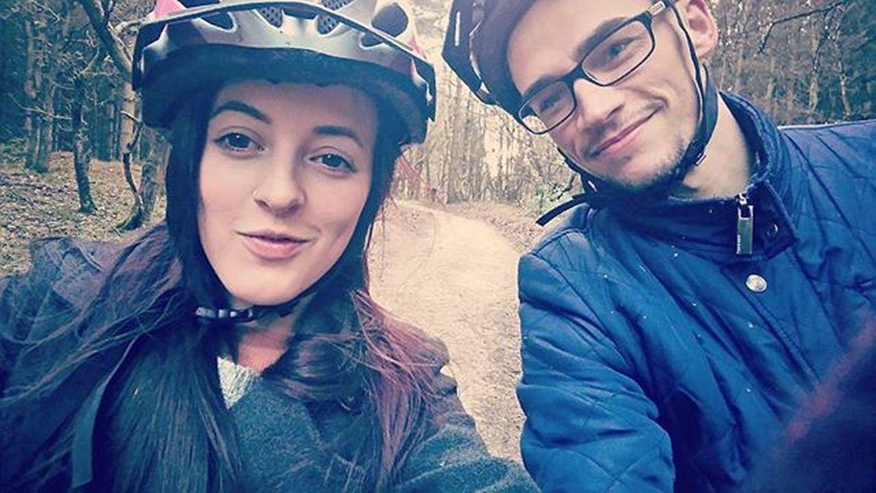 🚲 🚲 📷 Sherwoodpines Cycling Daysout Fitness Outdoors Cheese Happy Likeforlike Instalike Followforfollow Instafollow Photooftheday