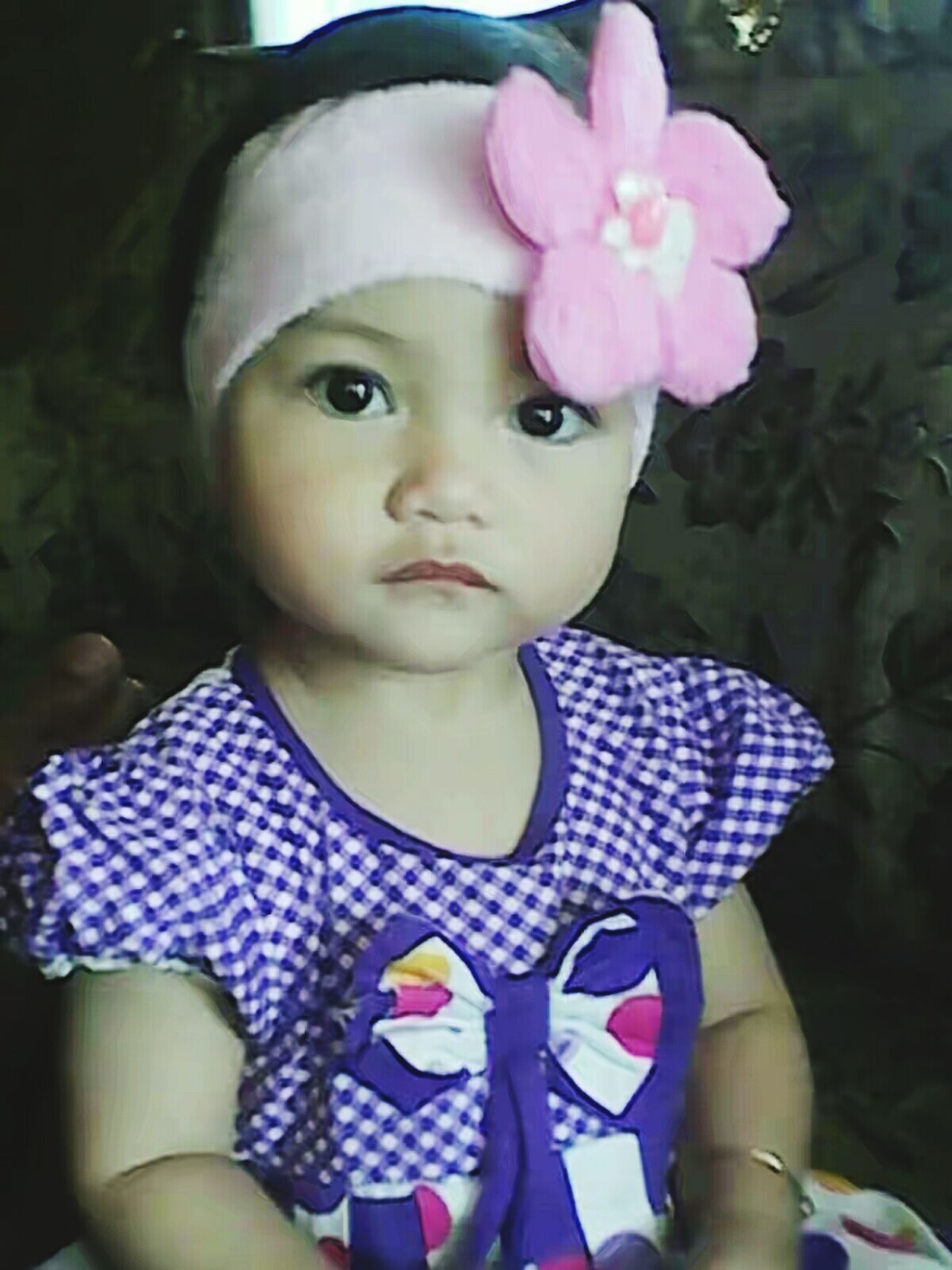 My Doughter.