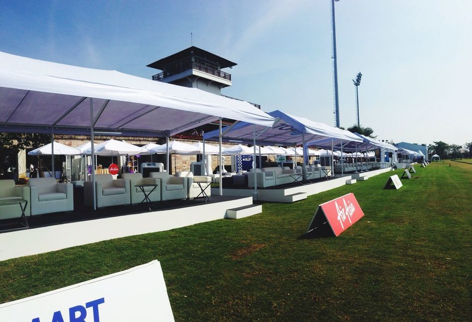 Polo All Asia Cup 2014