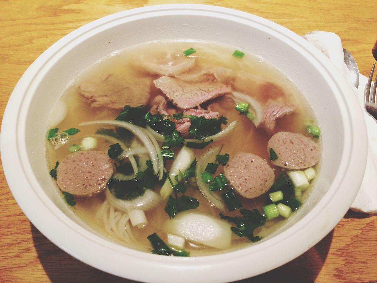 Vietnamese Pho Food Soup Delicious Orlando