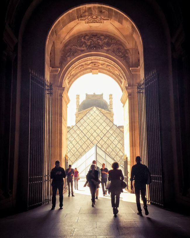 Good Evening Paris! Bonsoir Paris! Architecture Famous Place Travel Destinations Paris Eyem Best Shot - Architecture Photooftheday Parisweloveyou EyeEm Best Shots Architecture