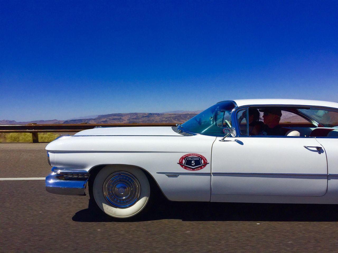Route 66 USA Nikon Nikonphotography Nikonusa Nikonitalia Cadillac Route 66 Nevada America Travel Scattandoitalia Ontheroad