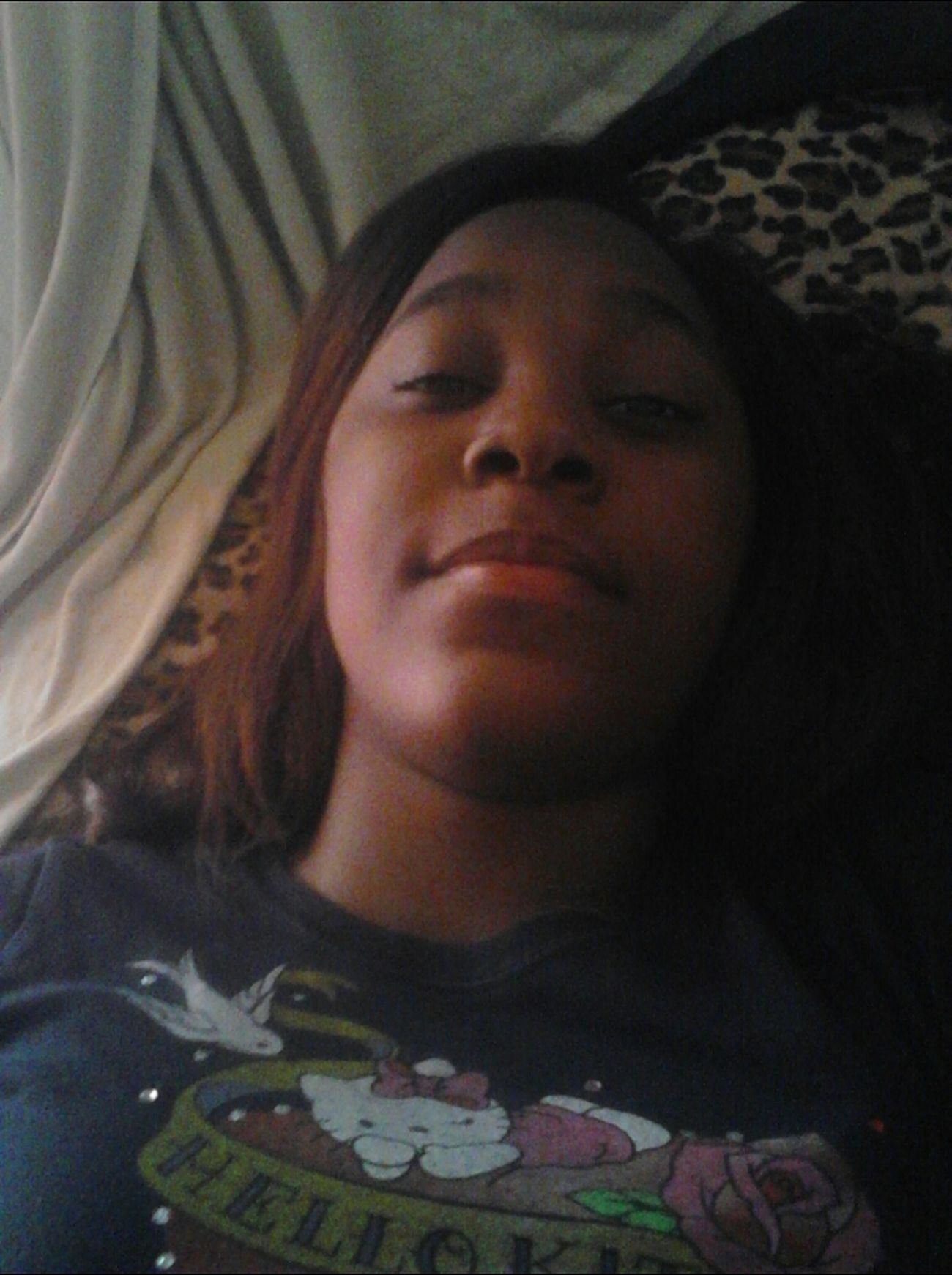 - At Home Bored As`f!