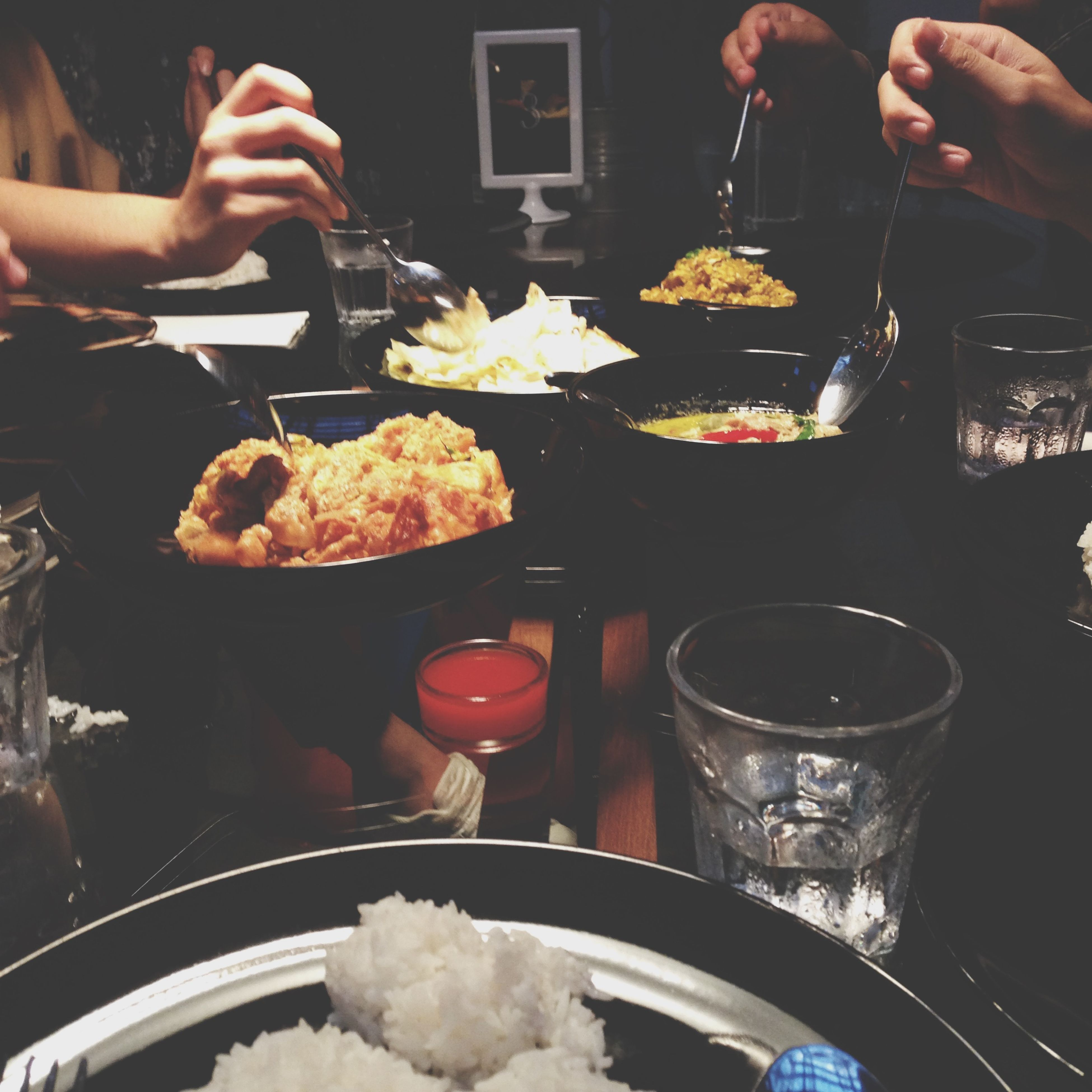 food and drink, food, freshness, person, indoors, ready-to-eat, holding, indulgence, preparing food, men, meat, meal, healthy eating, part of, unrecognizable person, preparation