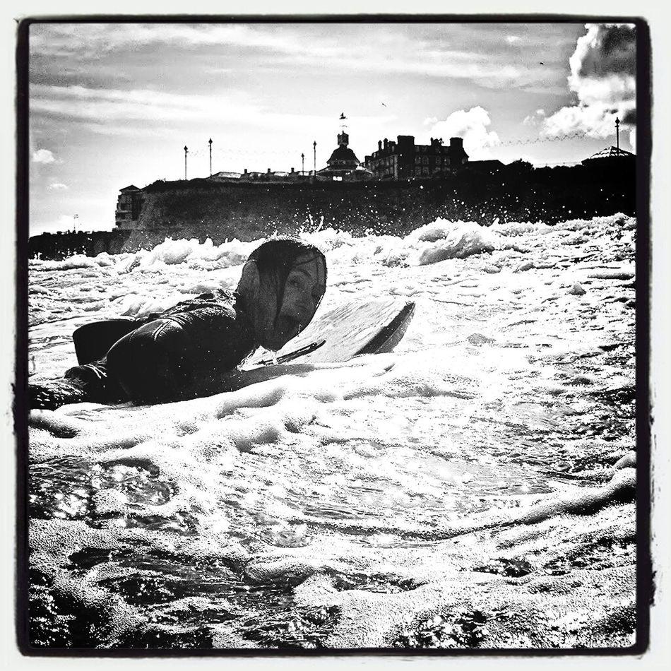 Deja Vu Relaxing Surfing Glazed Over Liquid Salt People Of The Oceans