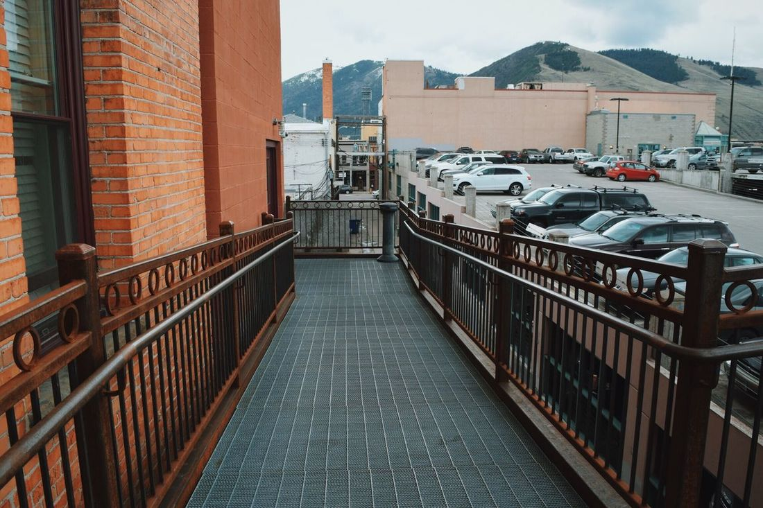copper Architecture Built Structure Building Exterior Day No People Outdoors City
