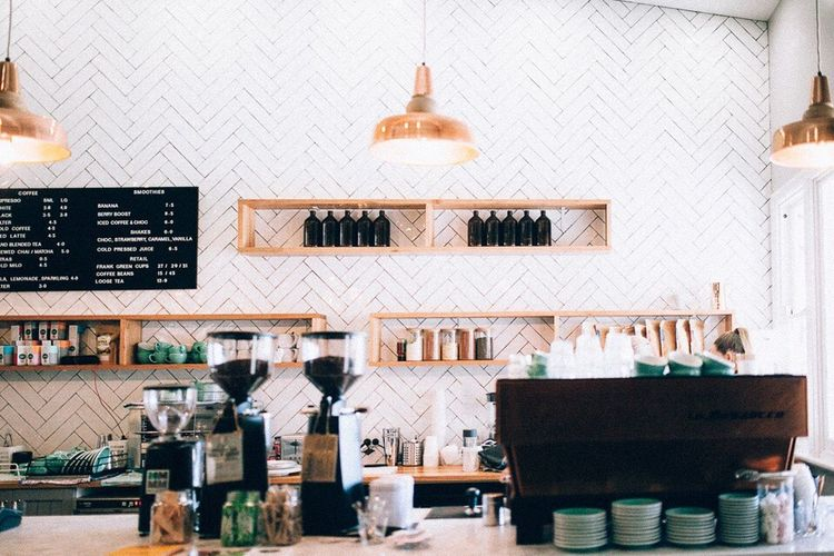 The Woolshed Architecture Cafe Sydneycafes
