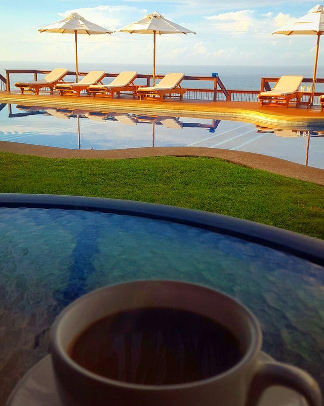 Calm Great Outdoors Spectacular Feel The Journey Leisure Luxurylifestyle  Coffee Morning Tan Sun Afar Punta Islita Luxury Pacific Ocean Spa Travel Travel Photography Love Lounge