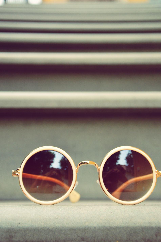 Goodmorning 💋 Sunglasses Eyewear Protection Eyeglasses  No People Eyesight Day Outdoors Close-up Stairs Grey Stairway