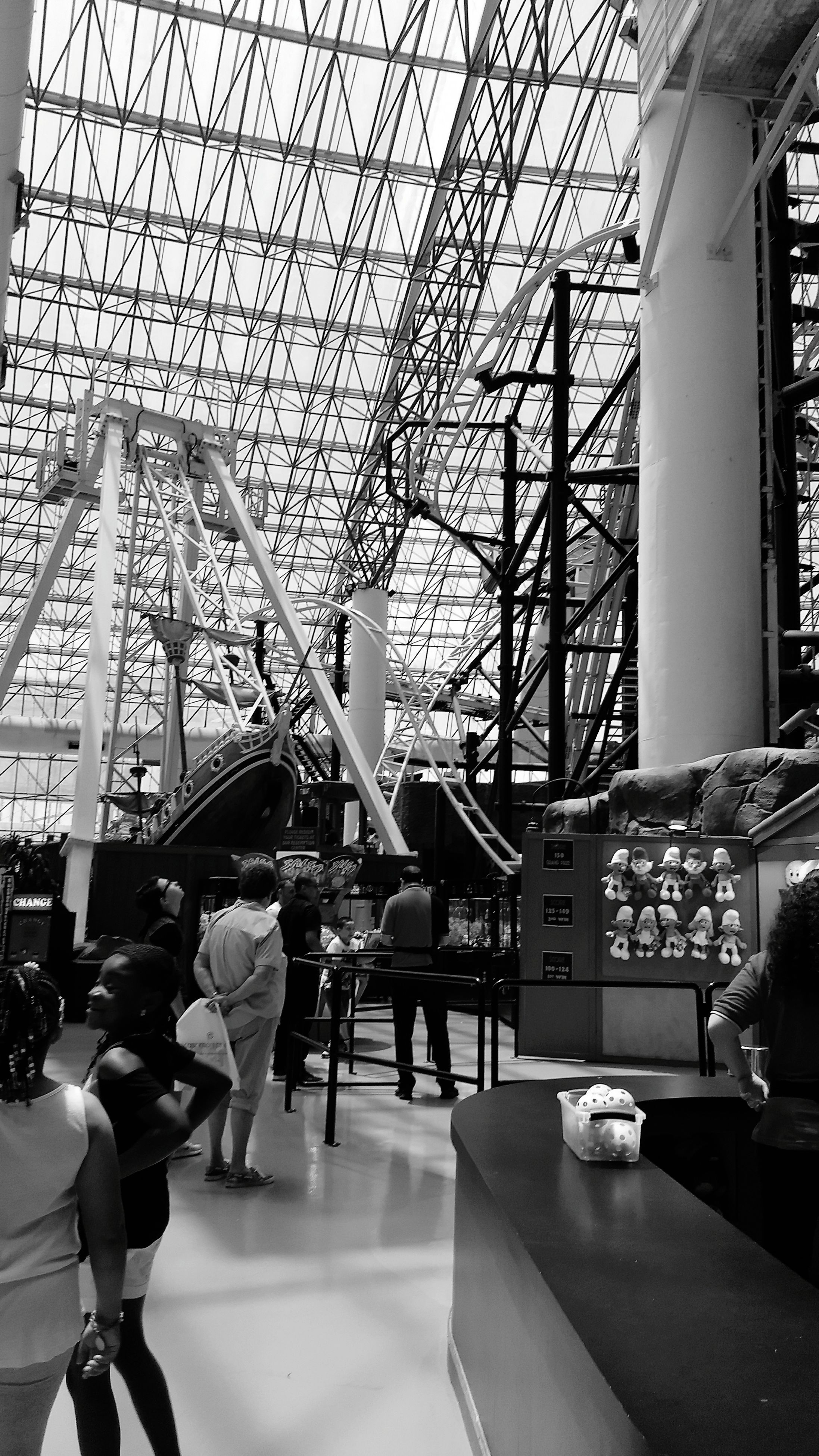 indoors, real people, leisure activity, built structure, women, large group of people, men, lifestyles, architecture, day, people, adult