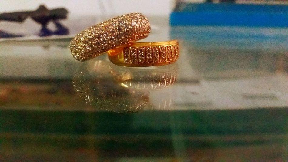Wedding Rings Couple Rings Diamond Rings
