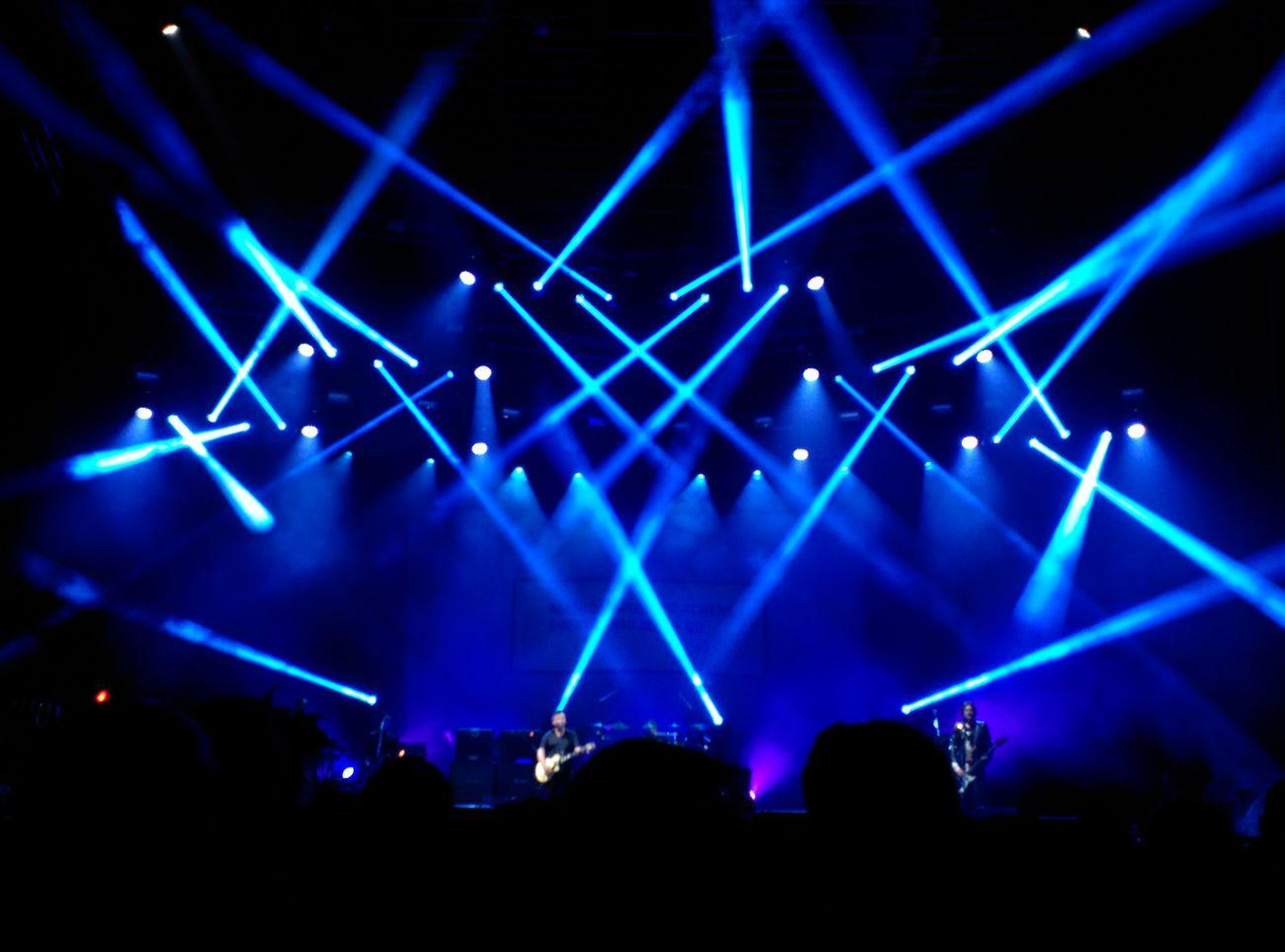 Musicaenvivo ManicStreetPreachers Festivalsos4.8 Murcia Music No Edit/no Filter