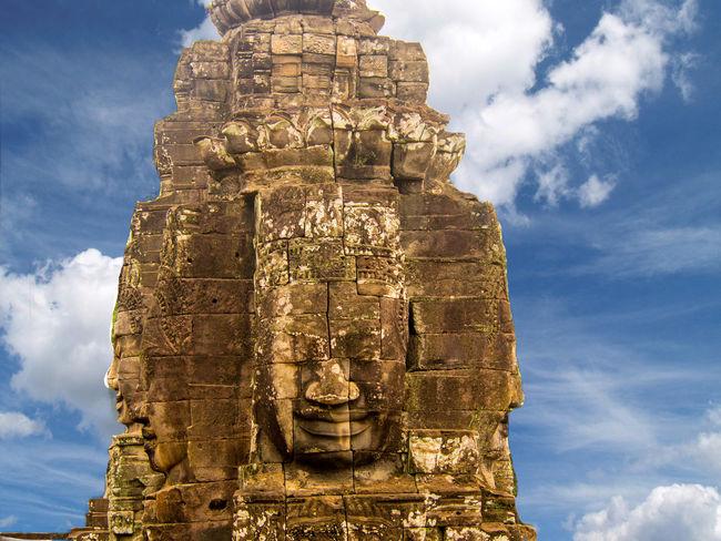 Angkor Thom Angkor Wat Angkor Wat, Temples, Kmer Culture Angkorarcheologicalpark Cambodia Cambodia Tour DevitaBersaudara Siem Reap, Cambodia Southeast Asia Temple