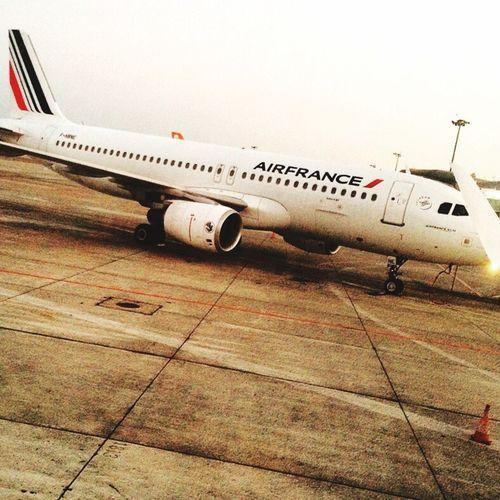 France Plane ДоСвидания Chishinau Monpellier