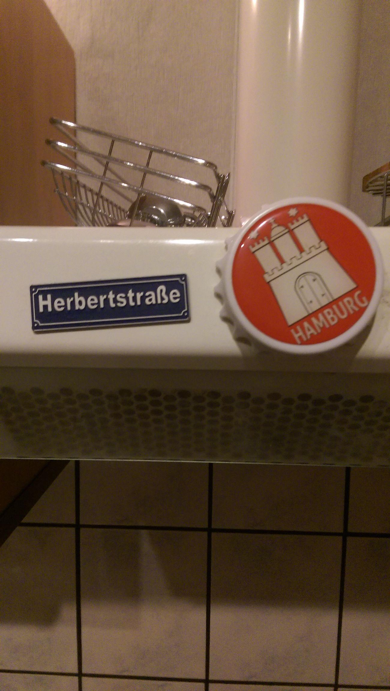 Hamburgcity No People Indoors  Text Herbertstraße
