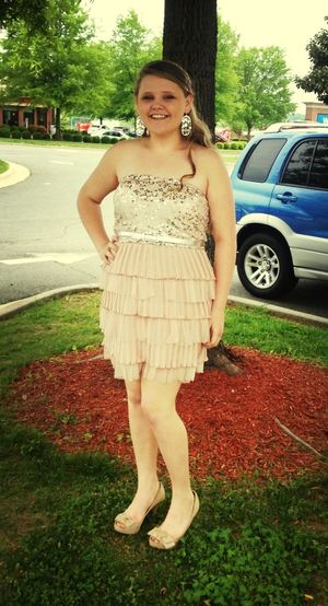 Before Prom 2013