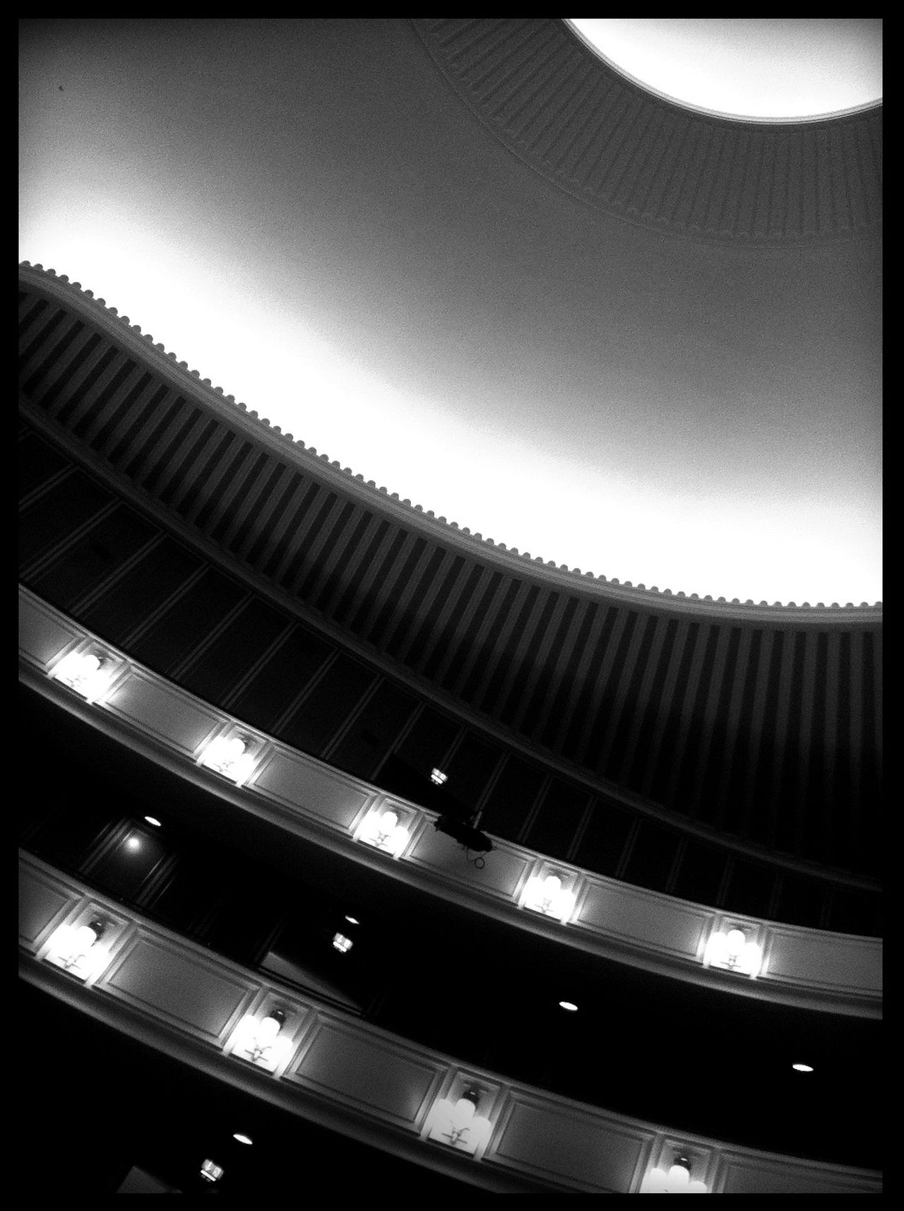 Waiting for Tanzsuite at Deutsche Oper am Rhein Duesseldorf Waiting For Tanzsuite