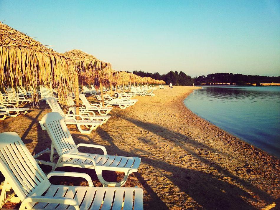25 Days Of Summer Blaue Lagune