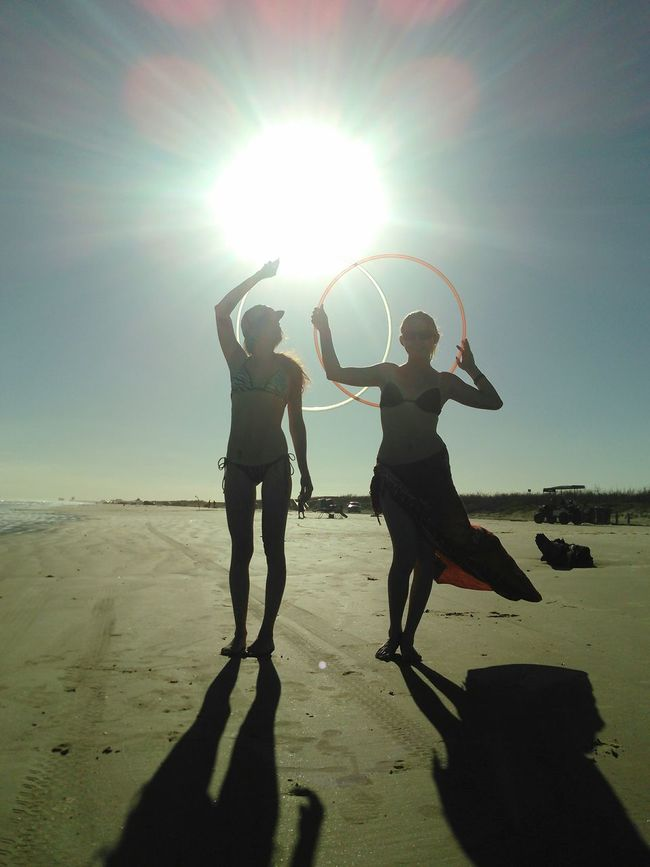 Picturing Individuality Hullahoop Silhouettes Showcase: November
