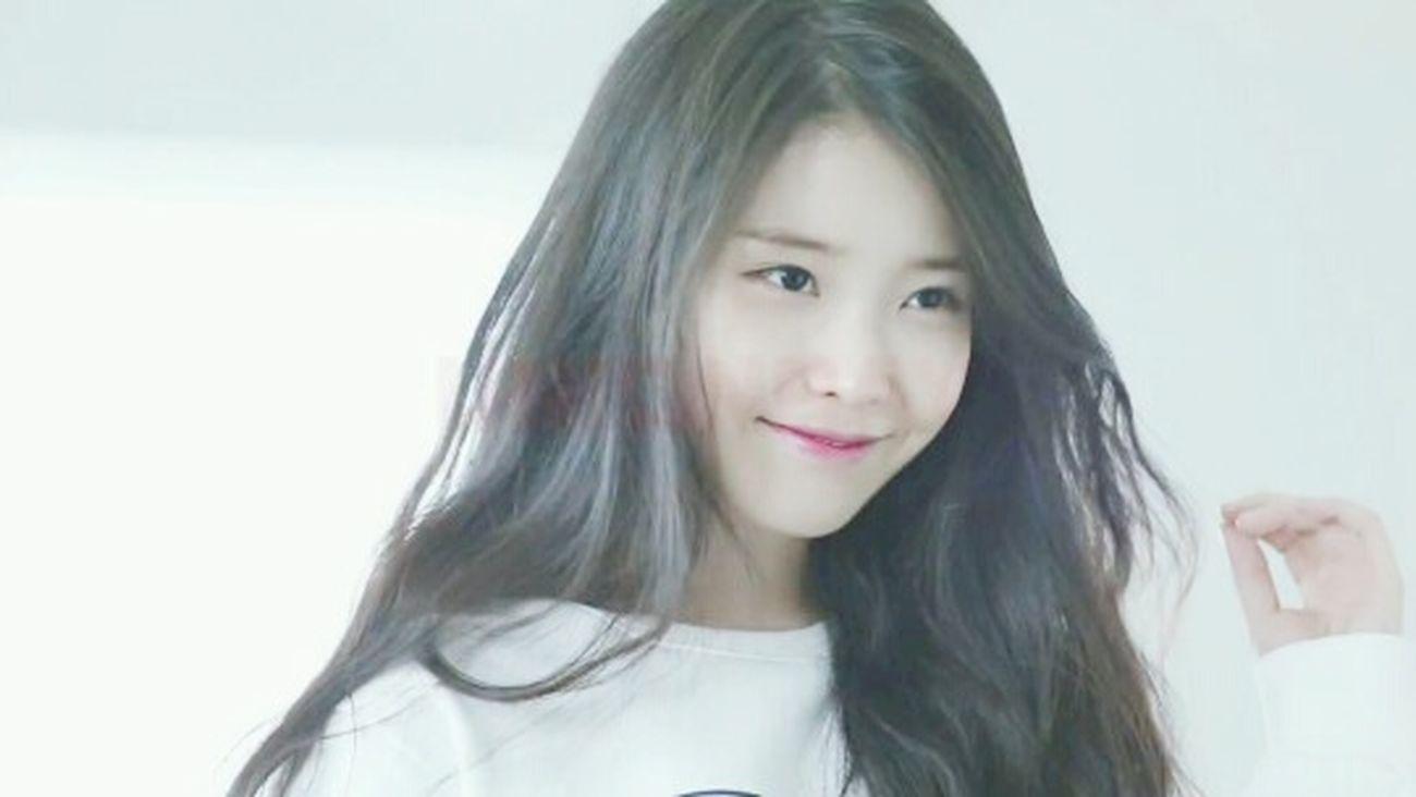 IU. Iu Kpop