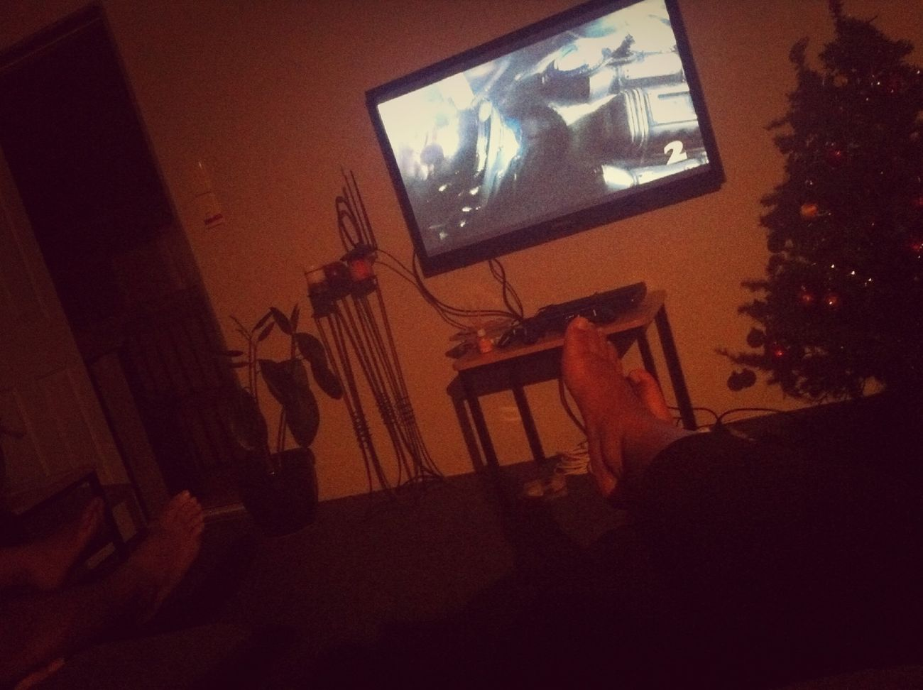A family that watch movies together..stay together #truth #realtalk