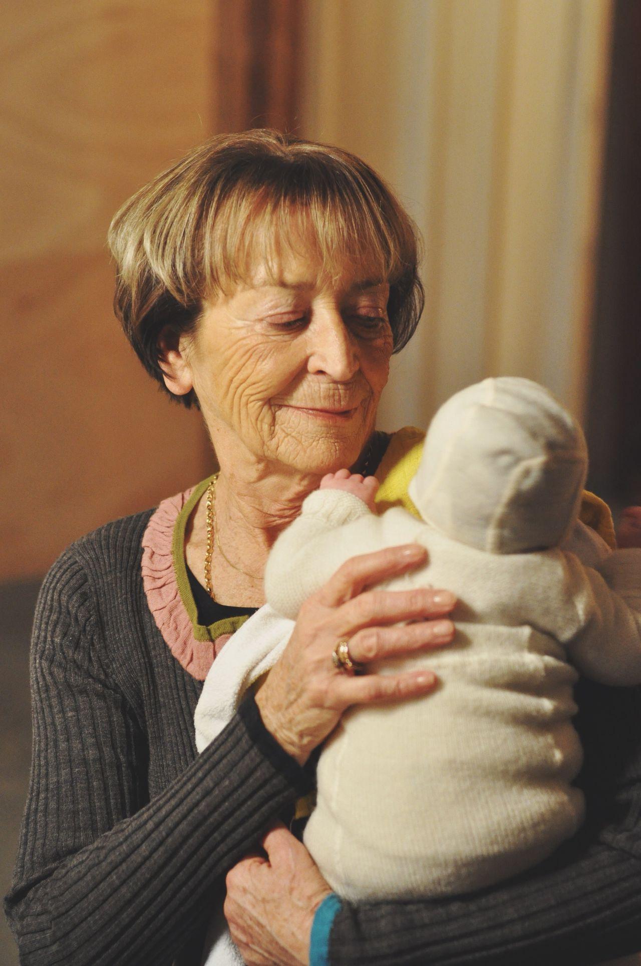 Beautiful stock photos of colorado, 65-69 Years, Baby, Bonding, Care
