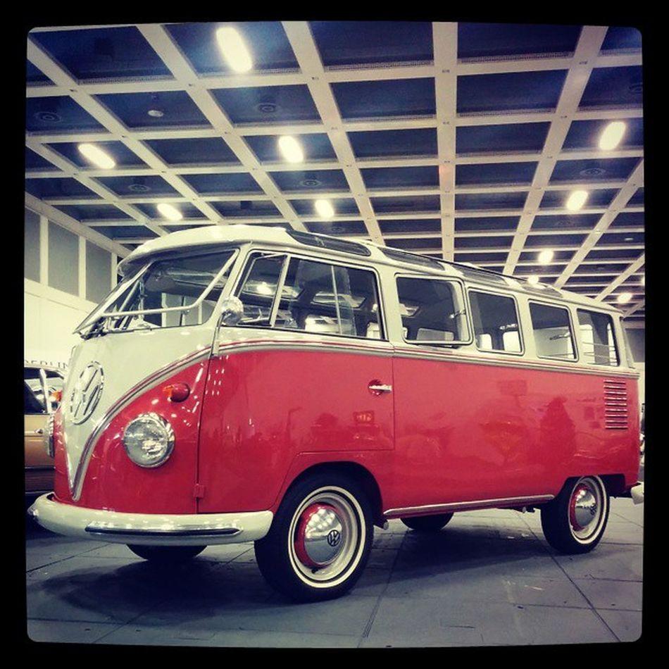 Hach VW Oldtimer Altekarrenbattle