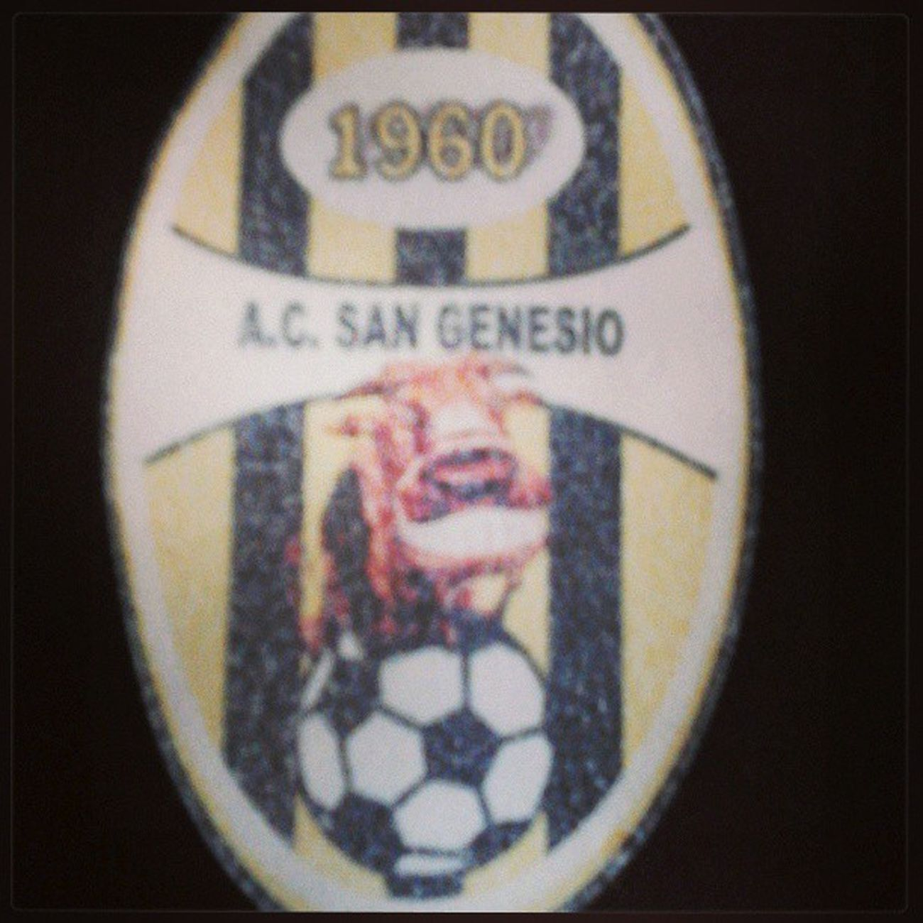 This Evening Match Vs Bareggio Go San Genesio !! Instagram Instaphoto Instaclub