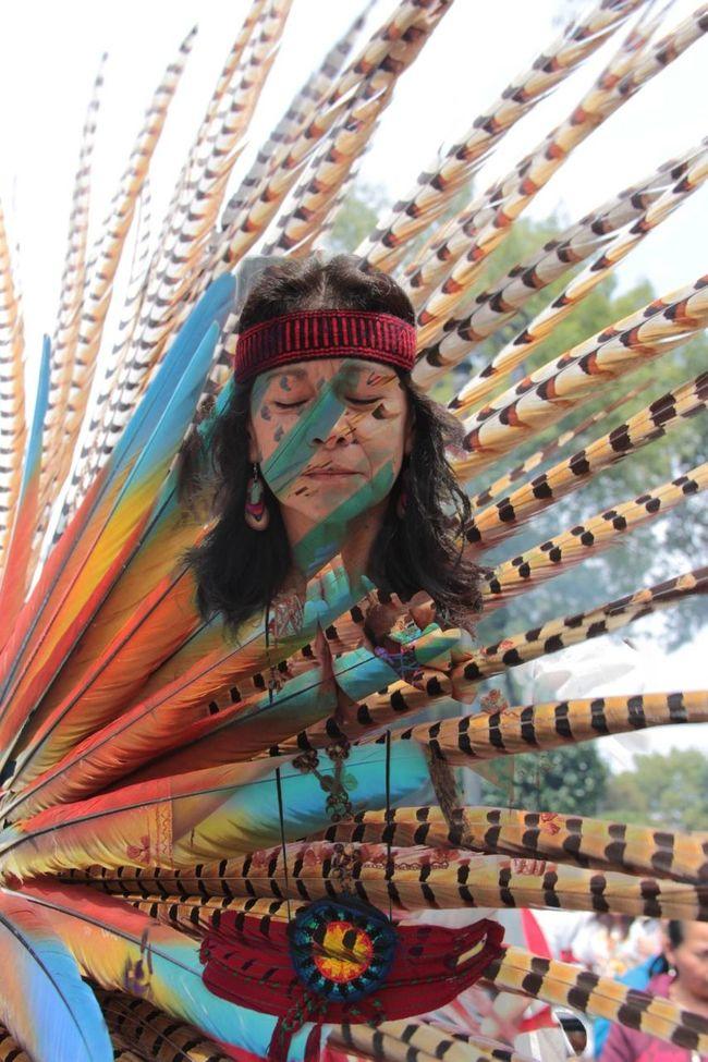 Animal Representation Art Celebration Colores Colores Y Texturas Creativity Cultura Mexicana Dobleexposición Human Representation Lifestyles Multi Colored Raíces Tradition