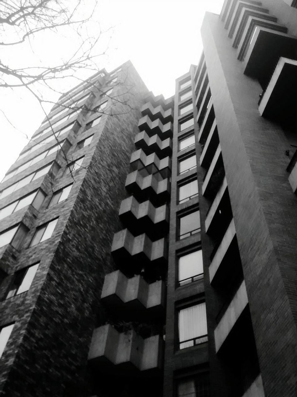 Perspectives Bogota,colombia. Atravezdelosojos 2015  Photography Arquitecture City Blackandwhite Geometria Olvidada Geometric Abstraction
