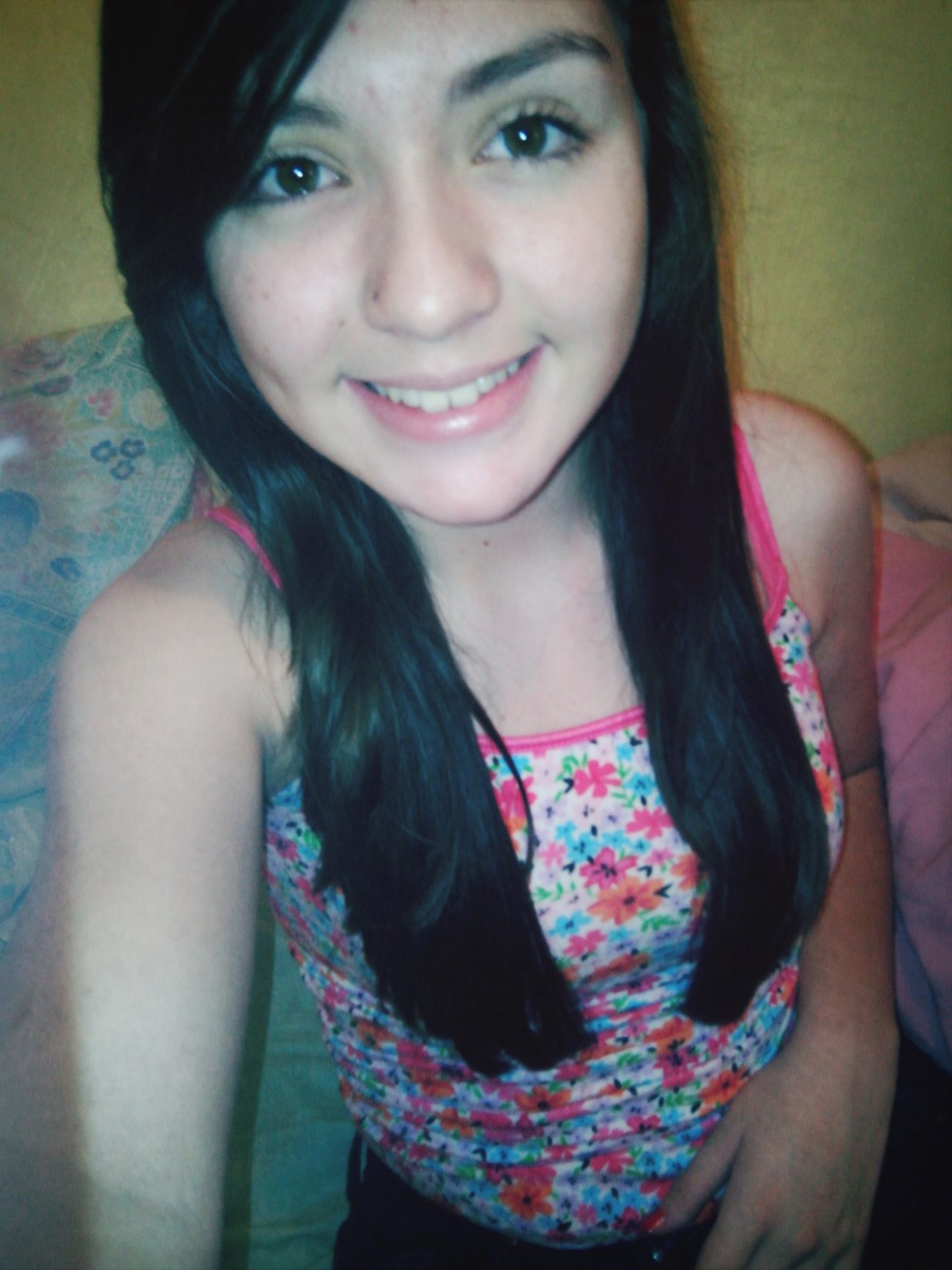Que Hay(;