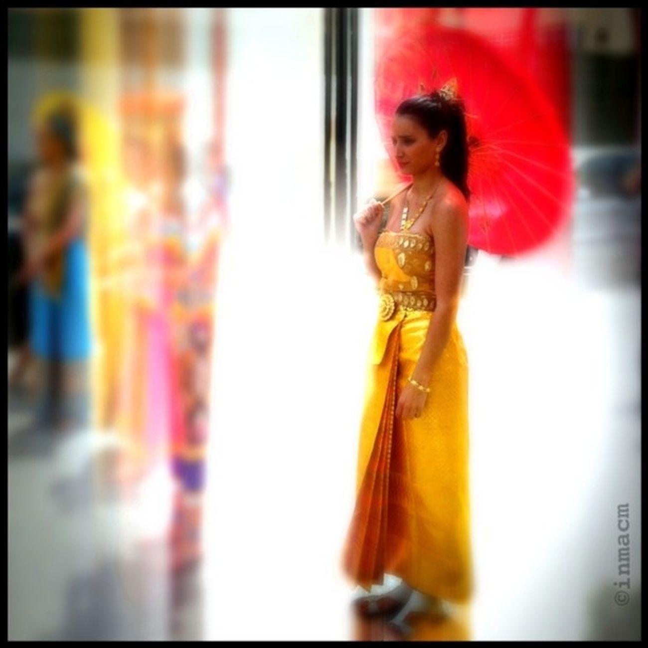 Feria Internacional de los Pueblos 2011 | Inmacm Fip2011 FUENGIROLA  Streetphotography