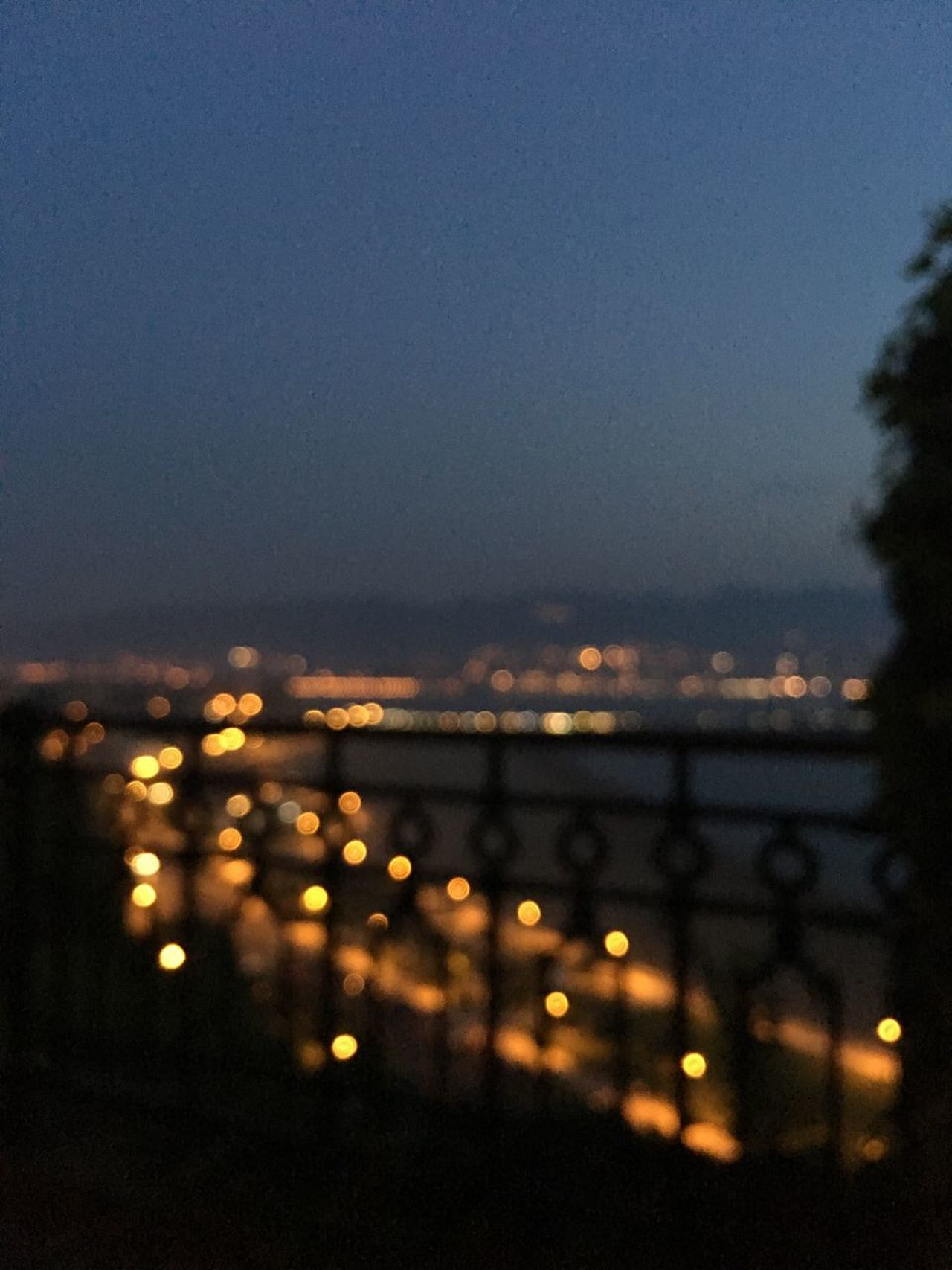 Illuminated Night No People Outdoors City Defocused Sky Architecture Water Cityscape Nature Bokeh First Eyeem Photo EyeEmNewHere EyeEmNewHere
