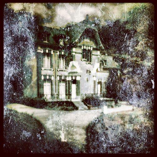 Hauntedcastel