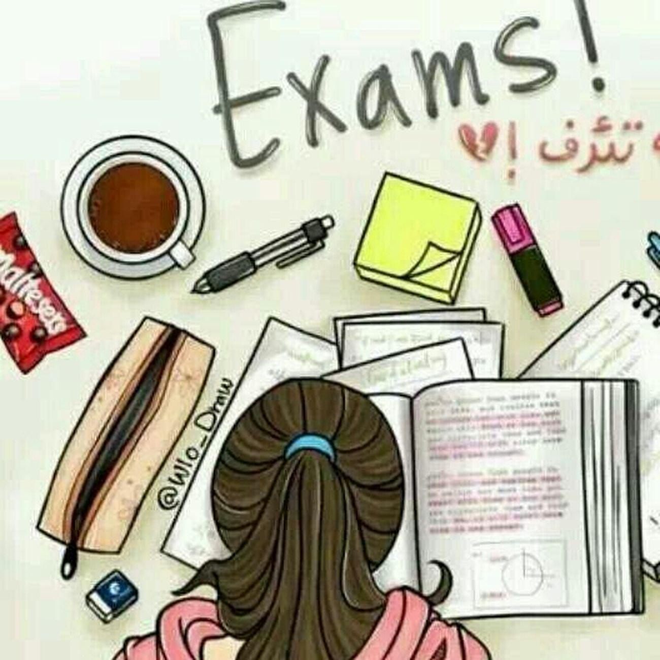 i Hate Exam$ :'(
