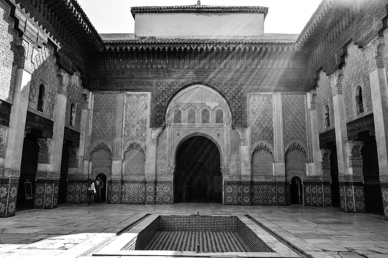 La_mamounia Blancoynegro Black And White Marrakech Morocco Enjoying Life Moment Capture The Moment Blackandwhite Bnw Photooftheday Taking Photos EyeEm Travel Photography EyeEm Gallery Viajando Marrackech Marrakech, My Love... Nikon Top
