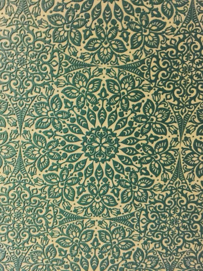 Wallpaper Architectural Detail